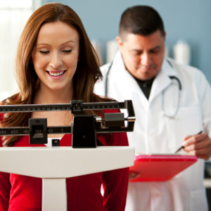 Physician supervised weight loss programs